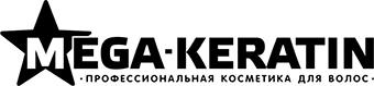 Логотип интернет-магазина Mega-Keratin