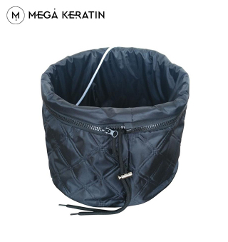 Термо шапка MEGAPRO Heating Cap