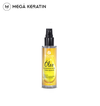 Масло NATUREZA Oleo Seven Oils 60 ml