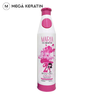 Кератин Maria Escandalosa 1000 ml