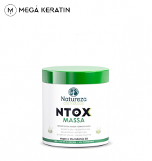 Ботокс для волос NATUREZA NTOX Massa 500 ml
