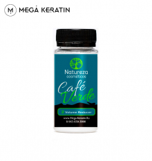 Пробник кератина NATUREZA Cafe Verde 100 ml