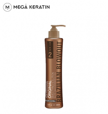 Кератин BRAZILIAN BLOWOUT Solution 350мл