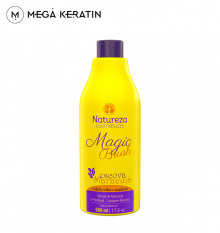 Кератин NATUREZA Magic Brush Maracuja 500 мл