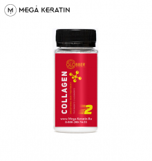 Пробник кератина GLOBBER COLLAGEN 100 ml