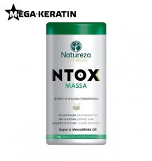 Ботокс для волос NATUREZA NTOX Massa 1000 ml